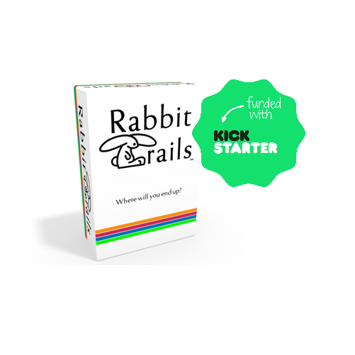 Rabbit Trails Card Game